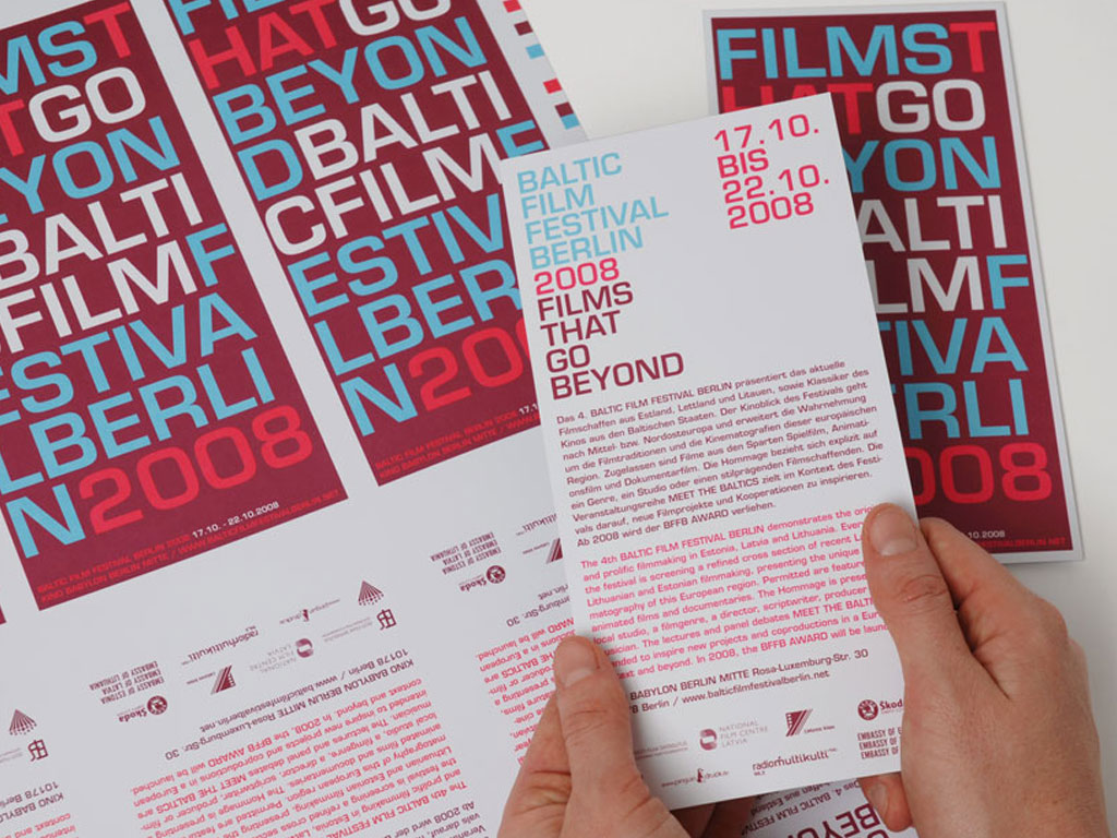 Baltic Film Festival