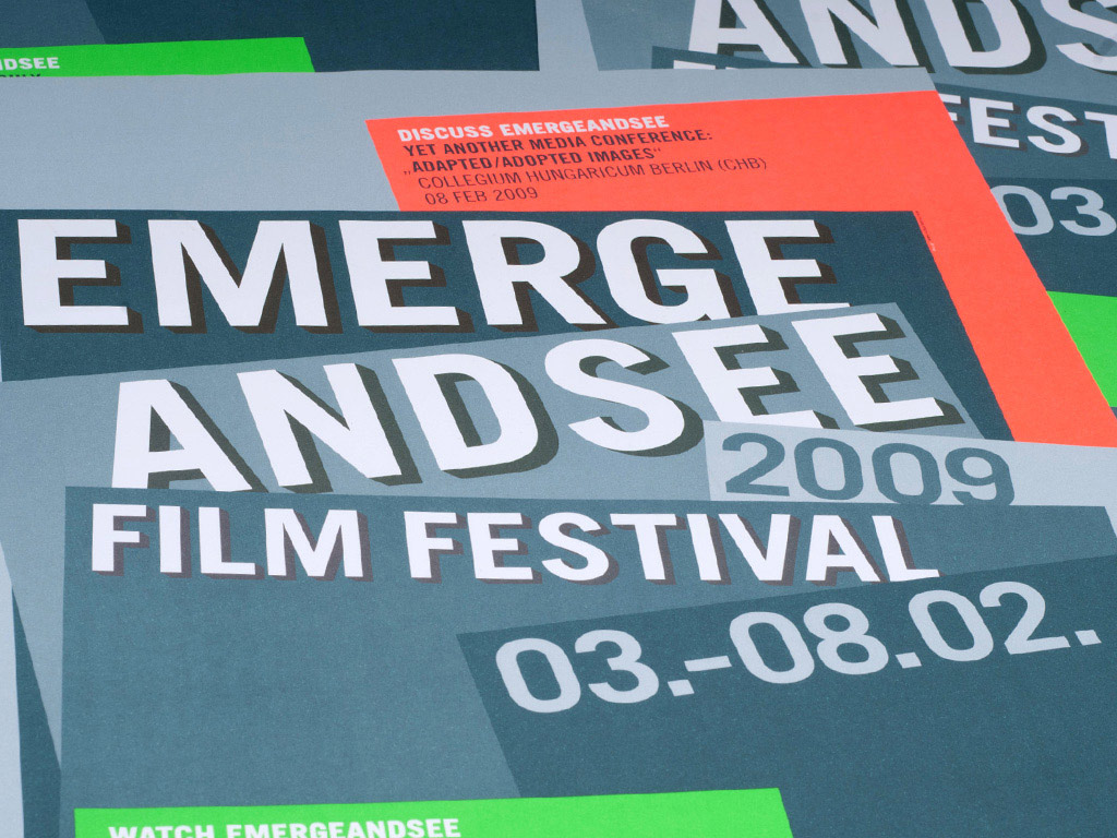 Emerge And See Filmfest 1